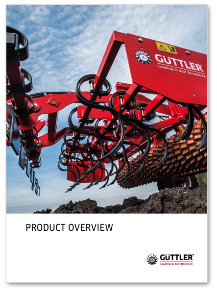 Güttler - Product Overview