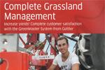 GreenMaster: Complete Grassland Management - Agritechnica 2017
